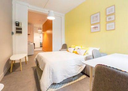 Apartment WS Opéra - Folies Bergères