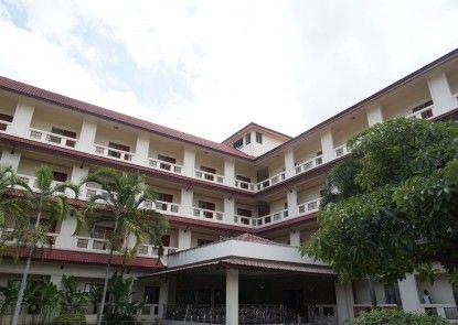 A.P. Garden Hotel