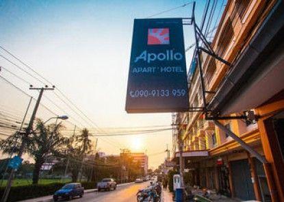 Apollo Apart Hotel