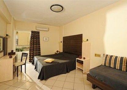 Apollo Apartments Hersonissos