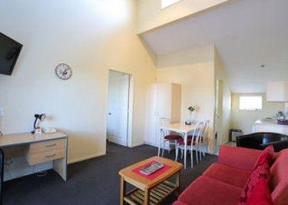Apollo Motel Christchurch