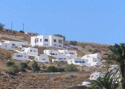 Apollon Village Hotel