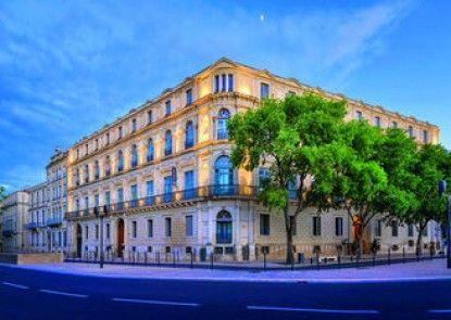 Appart\'City Confort Nîmes Arènes