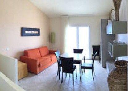 Appartamenti Vista Mare Trinità