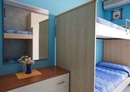 Appartamento Caracias - Case Sicule