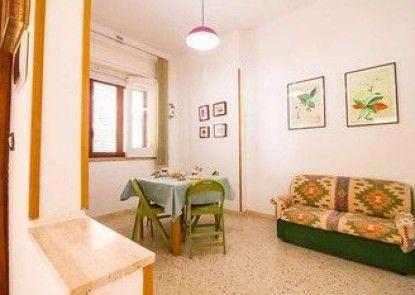 Appartamento Lentisco - Case Sicule