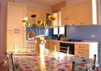 Appartamento Mirto - Case Sicule