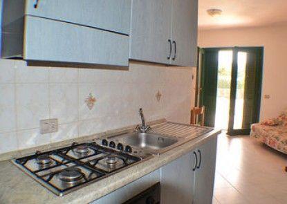 Appartamento Pamela 2C