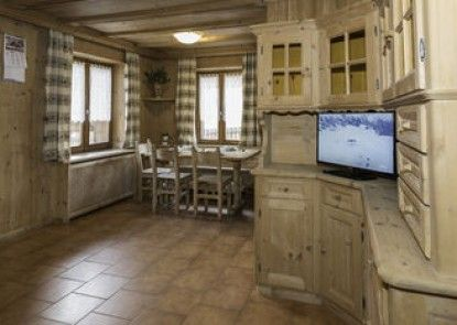 Appartamento Baita Cusini Saroch