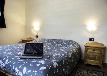 Appartamento Focolare