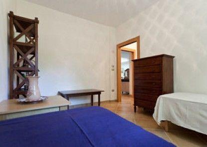 Appartamento Le Peonie