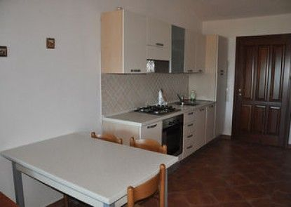 Appartamento Lioni 2A