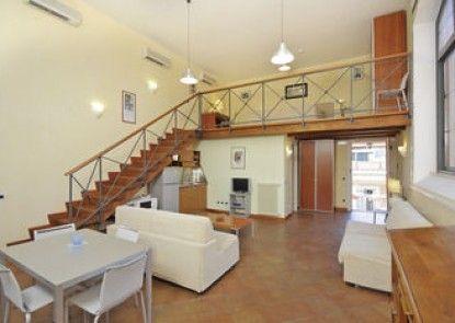 Appartamento Margutta