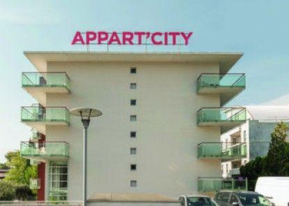 Appart\'City Antibes