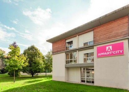 Appart'City Bourg en Bresse