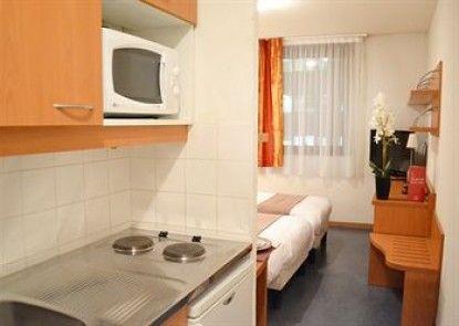 Appart'City Confort Lyon Gerland