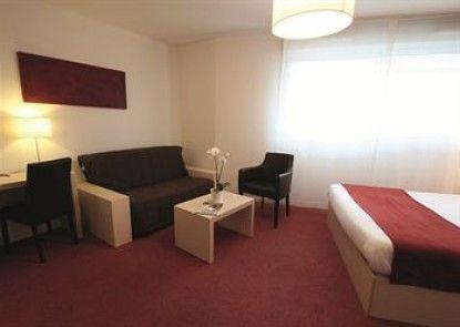 Appart'City Confort Montpellier Ovalie I (Ex Park&Suites)