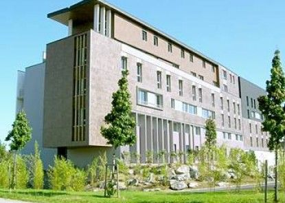 Appart'City Confort Nantes Ouest Saint-Herblain