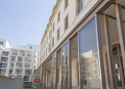 Appart'City Confort Reims Centre