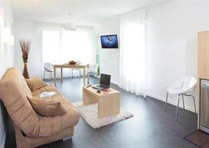 Appart'City Confort Tours (Ex Park&Suites)