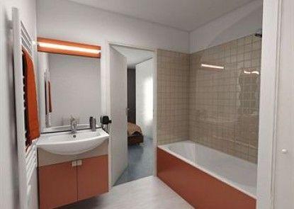 Appart'City Confort Vannes (Ex Park&Suites)