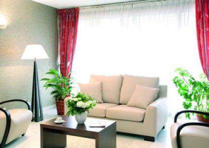 Appart'City Genève – Gaillard (Ex Park&Suites)