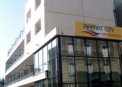 Appart\'City Le Havre