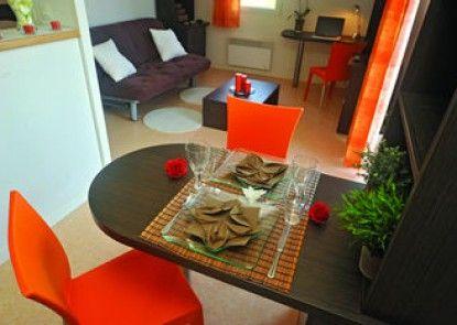 Appart'City Nantes Saint-Herblain (Ex Park&Suites)