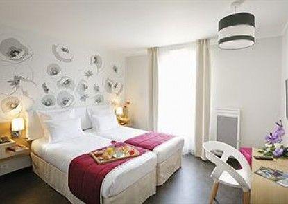 Appart'City Reims Parc des Expositions (Ex Park&Suites)