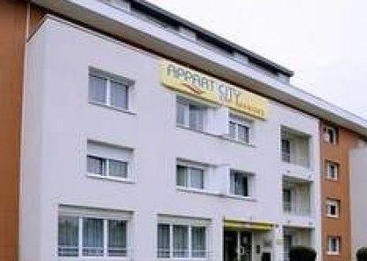 Appart\'City Rennes Saint Gregoire