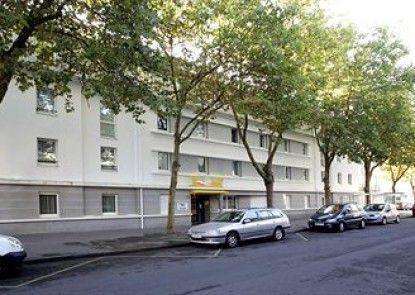 Appart\'City Saint-Nazaire Centre