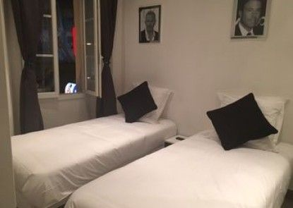 Appartement Cannes Mairie