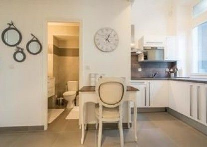 Appartement Carré d\'Or