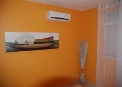 Appartement D\'Zil