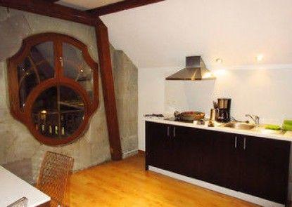 Appartement Le Kleber