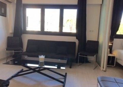 Appartement Rue d\'Antibes