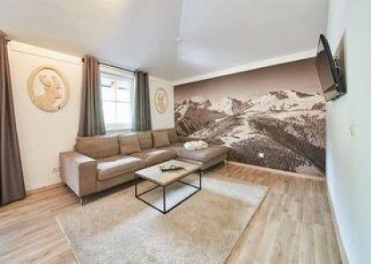 Appartements Der Fuchsbau