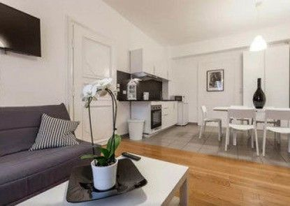 Appartement Saint Thomas 1