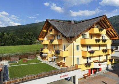 Appartements Knappensteig