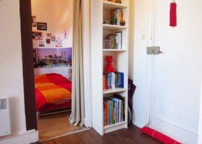 Appartement Vosges