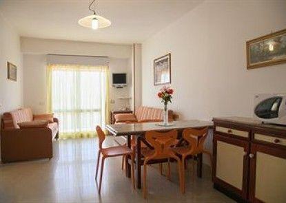 Apparthotel Residence Club Riviera dei Cedri