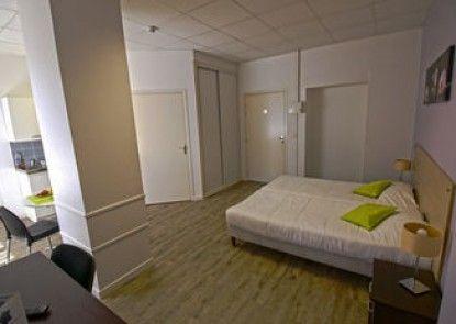 Appart\'Hotel Le Cours Moreau