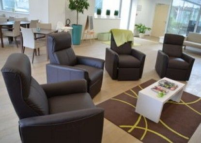 Apparthotel Le Trident