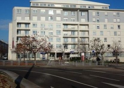 Appart\'Hôtel La Maison Des Chercheurs