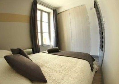Appart Hôtel Le Chateaubriant