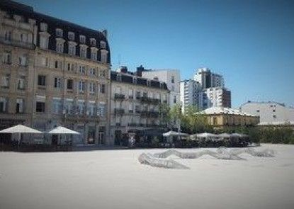 Appart\'Hôtel Nancy Cœur de Ville