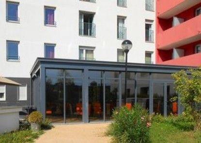 Appart\'hôtel Odalys Bioparc