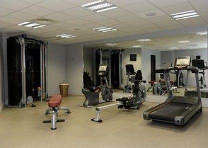 Appart'hôtel & Spa Ferney Genève