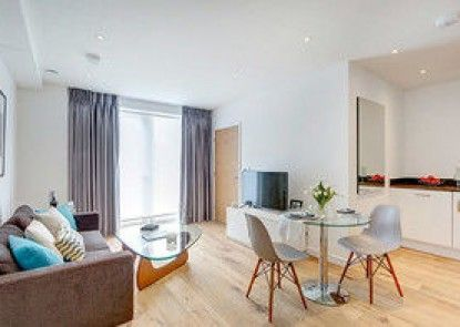 Apple Apartments Greenwich O2
