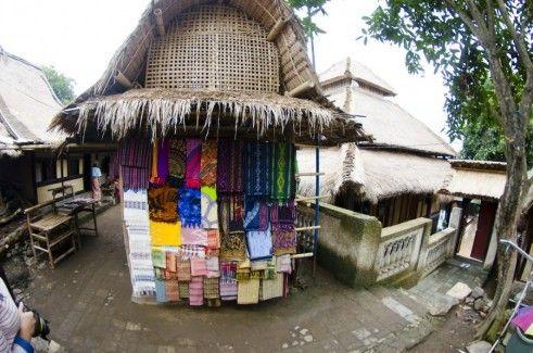 Appreciate the Pride of Lombok